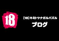 【18】キミトツナガルパズル ブログ記事一覧