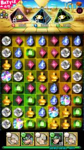ピラミッドアドベンチャー中級4