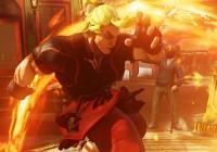 『ケン(KEN)』徹底攻略【ストリートファイター5】