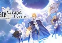 マスター×サーヴァント史上最大の聖杯戦争『Fate/Grand Order』