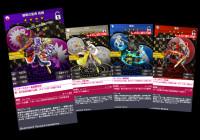 三国志イベント『覇業への夢道』【ステージ】 【18】キミトツナガルパズル