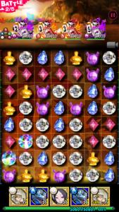 獄焔の章ステージ2