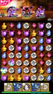 獄焔の章ステージ4