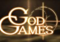 神を賭けた壮大なる戦い『ゴッドゲームス(GODGAMES)』