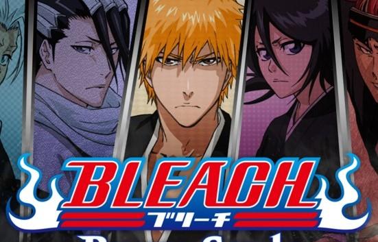 『BLEACH BraveSouls(ブリーチブレイブソウルズ)』700万ダウンロード突破
