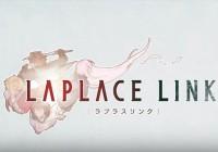 『ラプラスリンク(LAPLACE LINK)』