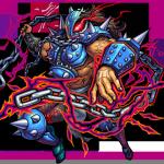 ゲーム_フォックスメタル神化