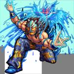 ゲーム_フォックスメタル進化