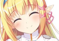 『桃色大戦ぱいろん・生』新キャラクター「セリア・フィル・ヴァランドシーズ」実装
