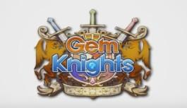 『ジェムナイツ(Gem Knights)』ヘキサパズルとリアルタイムバトル融合