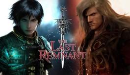 レムナントと共存する世界『ラストレムナント』シンボルエンカウント式バトルRPG