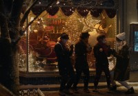 3DS版『モンスト』新TVCM「幸せの合間に〜クリスマス〜」篇