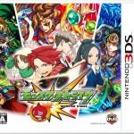 ニンテンドー3DS版「モンスターストライク」、 本日いよいよ発売!