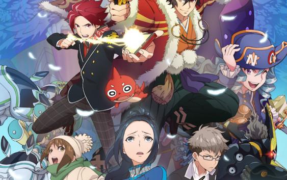 『モンストアニメ』3月26日より新章スタート!