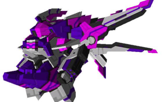 『コズミックブレイク』「ブリックゲイルSPINEL」がショップに期間限定で追加!
