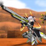 『コズミックブレイク2』蒼星の姫騎士「サフィーナ」と魔弾の死神「リンカー・リンクス」がリーグに参戦!
