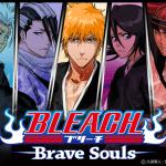 「BLEACH Brave Souls」全世界1400万ダウンロードを突破!